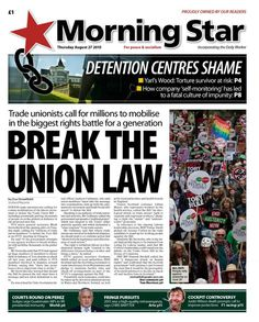 Magic City Morning Star Front Page - 236×293