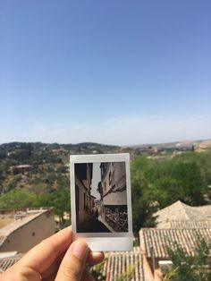 Zápisky ze sveta: Toledo