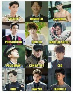 Korean Drama Funny, Korean Drama List, Korean Drama Quotes, Korean Drama Movies, Memes Exo, Kdrama Memes, Lee Min Ho, Drama Fever, I Love Cinema
