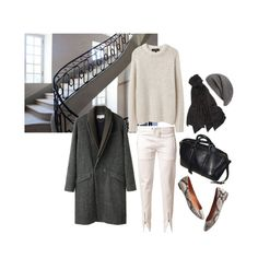 """""""Untitled #154"""" by coffeestainedcashmere on Polyvore"""