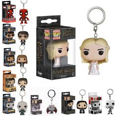TV Series Characters Keychains     Tag a friend who would love this!     FREE Shipping Worldwide     #gameofthrones    Get it here ---> http://greedyisgood.com/tv-series-characters-keychains/