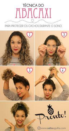Como eu prendo meus cachos para dormir White Blonde Hair, Black Curly Hair, Curly Girl, Short Hair, Curly Hair Routine, Curly Hair Tips, Afro, Black Hair Extensions, Hair Photography
