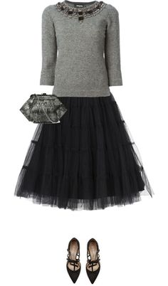 """What To Wear To Your Upcoming Holiday Party."" by irishrose1 ❤ liked on Polyvore"
