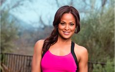 OSM's interview with Champion #Athlete @TheRealLailaAli http://ospa.me/1DCHmAG   @RonaBerg #fitness #healthyliving