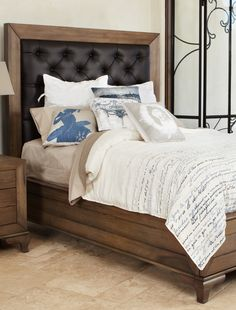 This Stunning Florence Suite From Bedshed Is Brought To