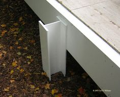 Farnsworth House details