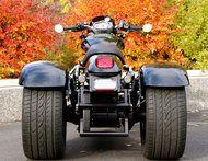 Harley Davidson V-Rod Trike Conversion kit for V-Rod with 180 - 200 tire Harley Davidson Trike, Harley Davidson Street, Trike Motorcycle, Bike, Trike Kits, Road King, Street Rods, Frankenstein, Separates