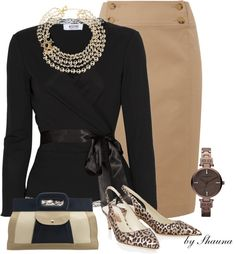 """""""shades of brown"""" by shauna-rogers on Polyvore"""