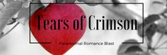 Paranormal Romance Book Blast!  Today we are focused on all the incredible books we at Tears of Crimson love.