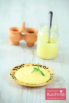 Domowy #majonez - #przepis  http://pozytywnakuchnia.pl/majonez/  #kuchnia #howto