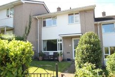 3 bedroom terraced house for sale in Dan-Y-Bryn, Gilwern, Abergavenny NP7 - 30329892