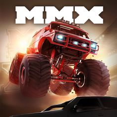 MMX Racing Hack Cheats Unlimited Mode