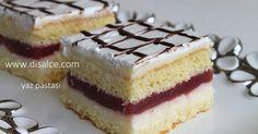 yaz pastası    galiba benim şekerim düştü...ve nedense bir türlü yükselmiyor....   zaten küçüklüğümden beri tatlıcıyımdır....tuzlumu tatlı...
