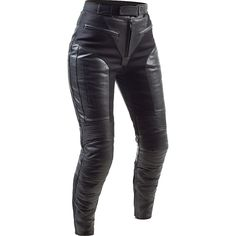 Women's Mona Leather Motorcycle Pants – Women Fashion Ideas Motorcycle Pants Women, Biker Pants, Biker Gear, Motorcycle Style, Motorcycle Outfit, Motorcycle Jacket, Women's Pants, Womens Motorcycle Fashion, Motorcycle Memes