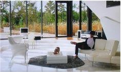 kim+juwon+house+ modern wohnen in der natur