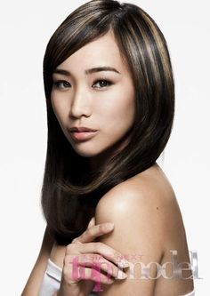 """Episode 6  """"Beauty""""  5th Place  Melissa Thng"""