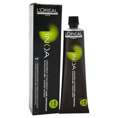 L'Oreal Professional Inoa Unisex Hair Color, - 5.32 Light Golden Iridescent Brown, 2 Ounce *** See this great product.