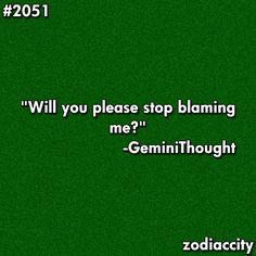 Gemini...
