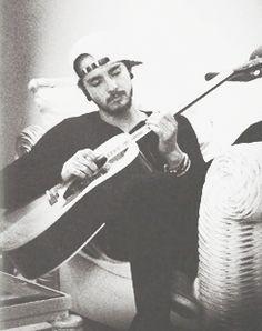 Tom // Tokio Hotel
