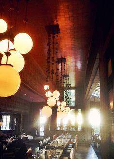 Wrights Restaurant at The Arizona Biltmore Hotel via theoctopian.com #biltmore #arizona #hilton