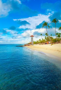 Dominican Republic... Going in the autumn for friend's wedding.