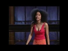 Staceyann Chin - If Only Out of Vanity on Def Jam Poetry