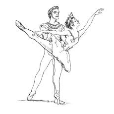 Image Result For Revolution Dancewear Coloring Pages