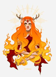 "jade ☆ on Twitter: ""love this druid q_q @Marisha_Ray #CriticalRole…"