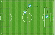 El gol de Djaniny en dos pases. Santos Laguna 1-0 Morelia