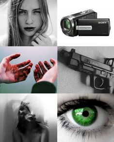 Shattered by Teri Terry. I made this picspam, but the pictures used are not mine.