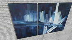 Cuadro Moderno - Modern Painting - 3D Warehouse
