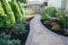 A Short Walk - Home and Garden Design Idea's