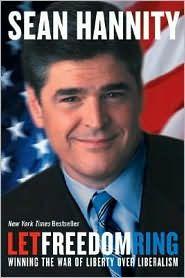 Lee Freedom Ring (Watch Sean Hannity nightly)