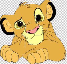 Simba Lion PNG - big cats, carnivoran, cartoon, cat like mammal, dog like mammal Simba Et Nala, Lion King Simba, Lion King Theme, Lion King Party, Lion King Birthday, Lion King Pictures, Timon And Pumbaa, Lion King Cakes, Toddler Girls