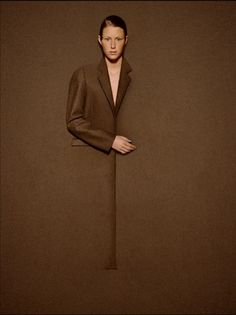 "feelslike: "" Hussein Chalayan, Atlantis Gallery, 2000 ""  This is amaingly powerful."