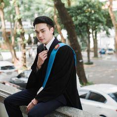 Thai Tea, Asian Boys, My Eyes, Thailand, Handsome, Actors, Boyfriends, Dramas, Hair Styles