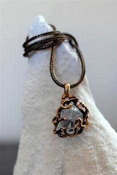 MANIAMANIA Immortals Pendant Necklace