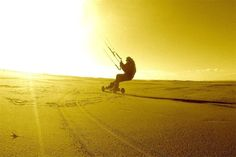 Thierry Collado set a new world #speed land #kiting #record at 99.62 km/h! WOW!! What is you top speed??