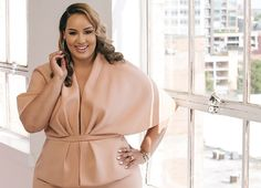 Rochelle Johnson - Little Rock Soirée - Women To Watch 2019 Plus Size Fasion, Plus Size Fashion Dresses, Girls Diary, Local Women, Casual Skirts, Party Gowns, Free Clothes, Dress Collection, Glamour