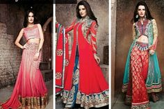 Why People Are Buying Partyware Salwar Suit Online?