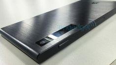 Huawei P6 que se presentará el 18 de junio de 2013