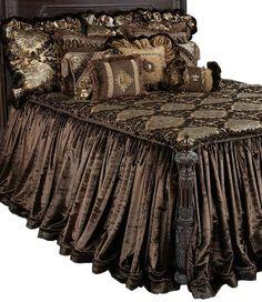 Bristol Old World Bedding  (temporarily on back order)