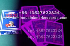 The blue Modiano Texas Holdem marked poker cards under the UV sunglasses Uv Contact Lenses, Uv Sunglasses, Deck Of Cards, Poker, Playing Cards, Texas, Coding, Blue, Playing Card Games