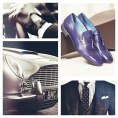 Premium materials and fabrications are used to give traditional styles like deserts boots and driving shoes using bold colours and trims that go against the conservative grain whilst still being versatile and wearable! #carlopazolini #cp #man #car #cars #porsche #style #stylish #shoes #classic #handsome #suitup #formen #drive #speed
