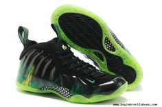 ParaNorman Nike Air Foamposite One Authentic