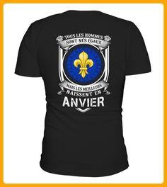 TOUS LES HOMMES NAISSENT EN JANVIER - Barca shirts (*Partner-Link)