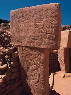 Gobekli Tepe Sister Site: Excavations Begin at Karahan Tepe  310a779195a4ec739beeeb86d7643765