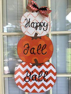 Autumn Door Hanger Fall Party Decorations Harvest Time Decor Scare Crow Fall Door Hanger Corn Field Party Decor Interior Wall Hanger