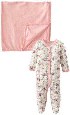 Vitamins Baby Baby-Girls Floral Print... $9.00 #bestseller