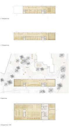 Baubeginn für Mediathek in Halle / Neues aus Burg Giebichenstein - Architektur und Architekten - News / Meldungen / Nachrichten - BauNetz.de...